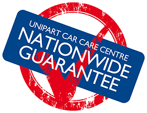 Unipart Nationwide Guarantee