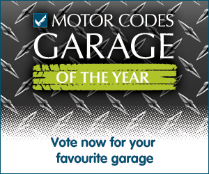 Garage of the year 2014